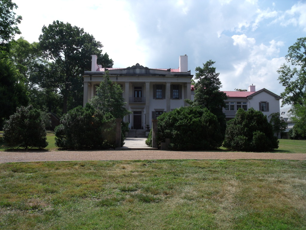 Belle Meade Plantation, Nashville, Tennessee